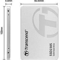 TRANSCEND 128GB SSD230 2.5″ SSD