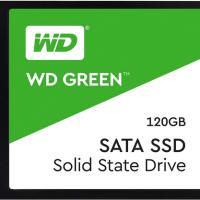 WESTERN DIGITAL GREEN 240GB 2.5″ SATA3 3D NANO SSD